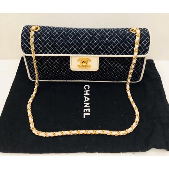 Chanel Bags Price Firm Vintage Bag Poshmark
